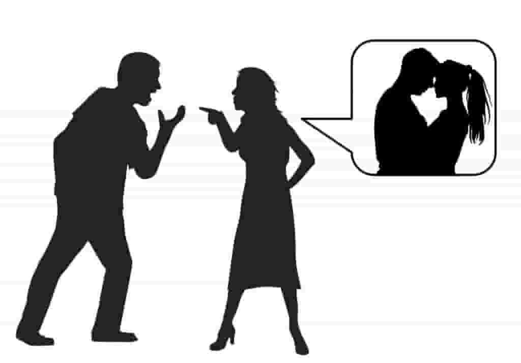 Zina Boşanma